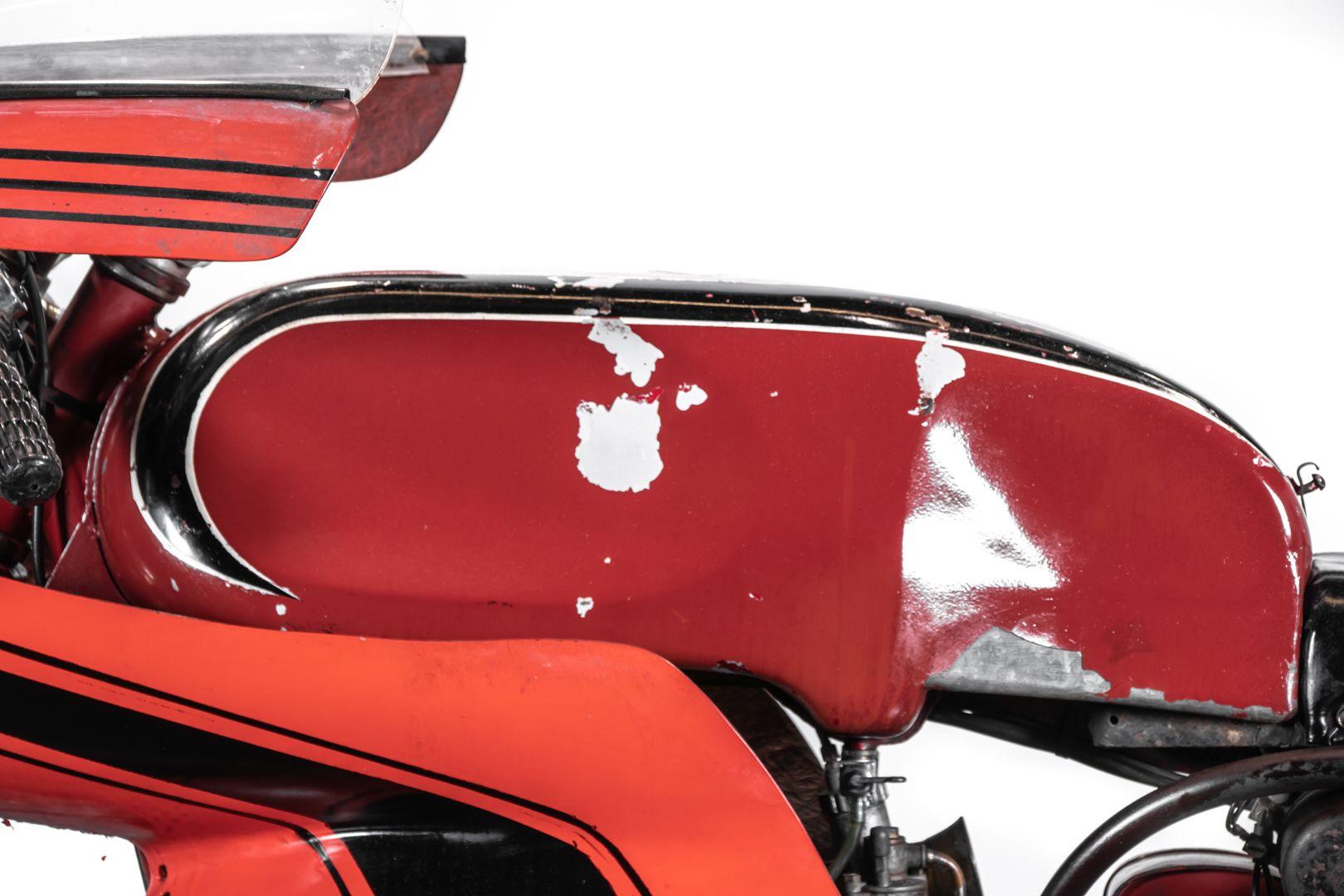 1957 Moto Morini Settebello 175 77590