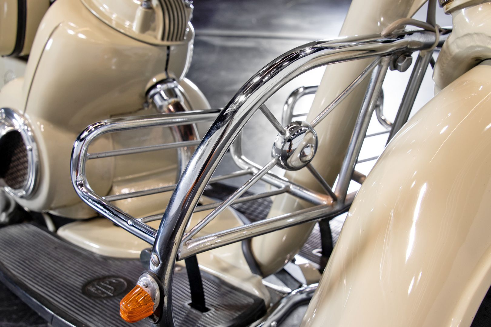 1954 Motom Delfino 160 37802