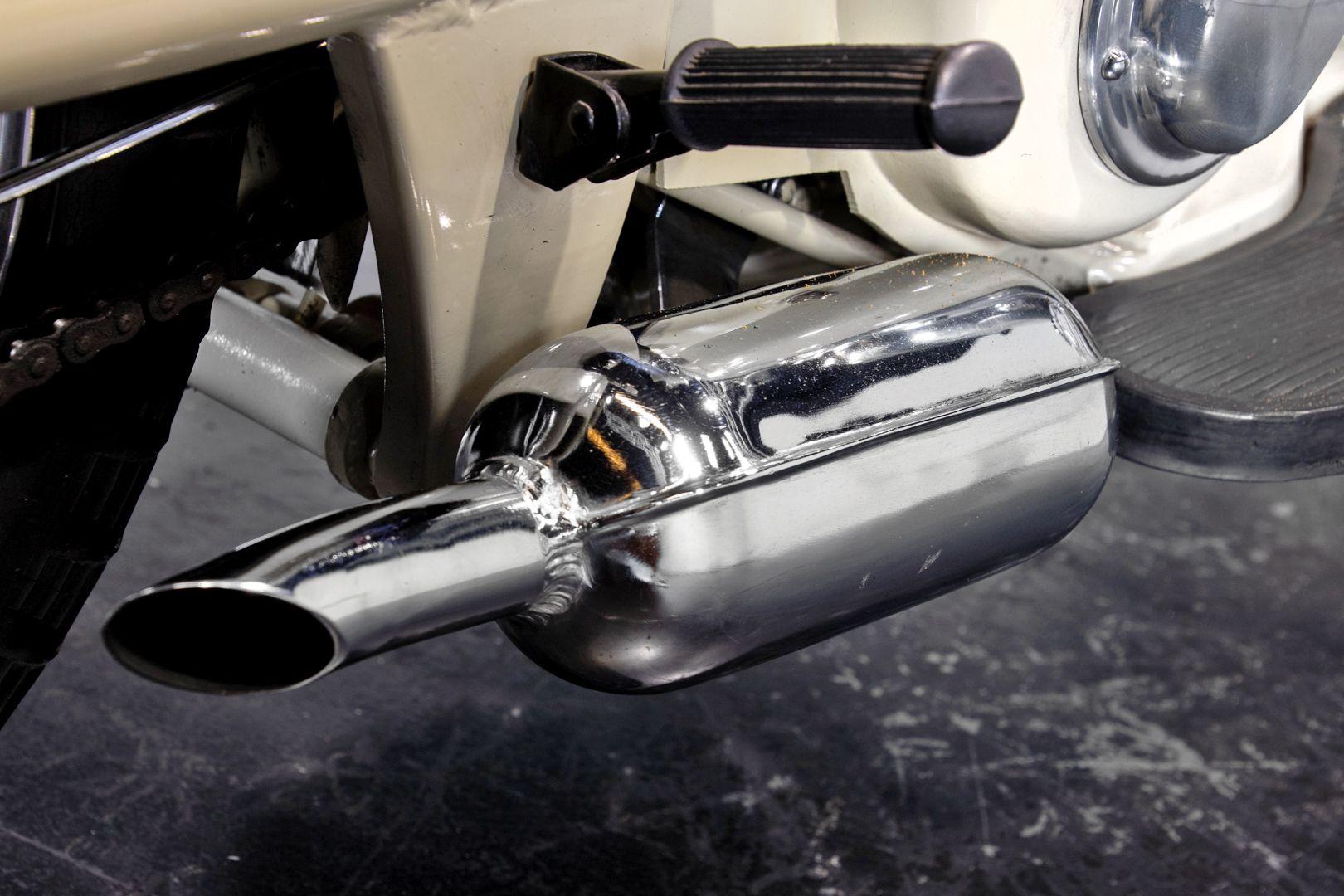 1954 Motom Delfino 160 37805
