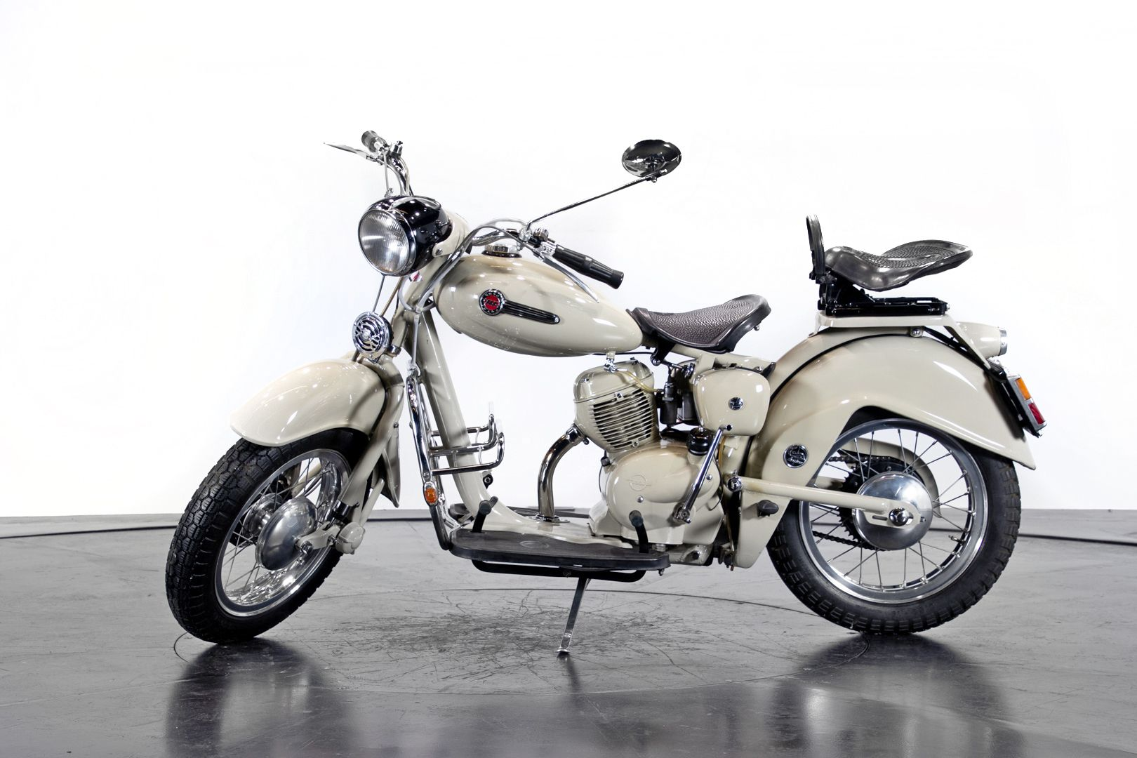 1954 Motom Delfino 160 37791