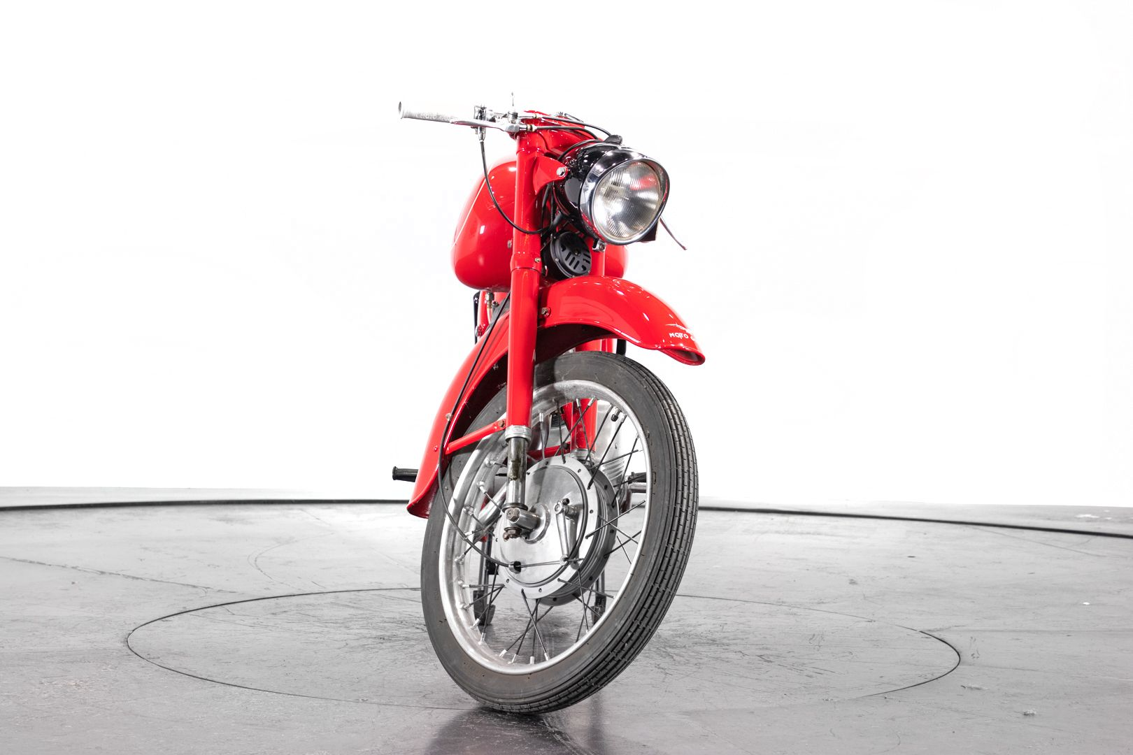 1959 Moto Guzzi Lodola 235 GT 41880