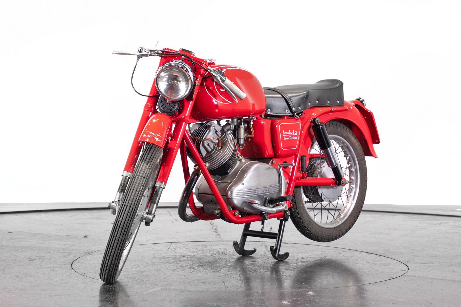 1959 Moto Guzzi Lodola 235 GT 41882