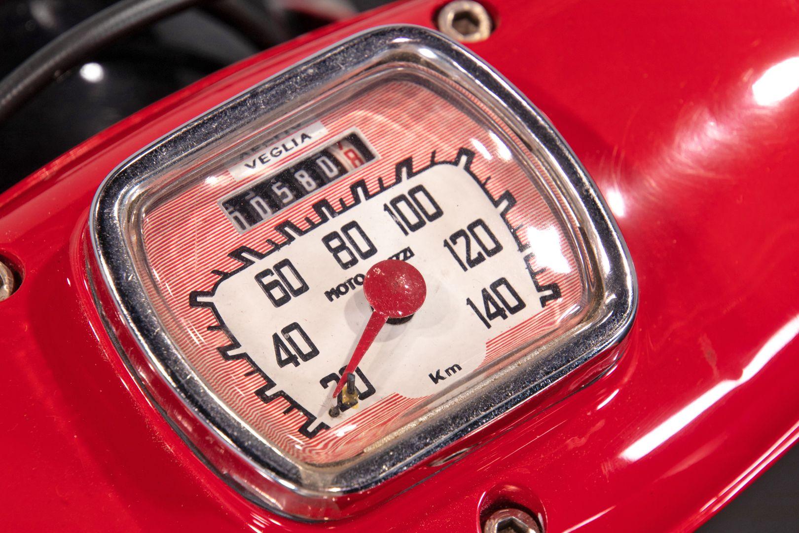 1959 Moto Guzzi Lodola 235 GT 41886