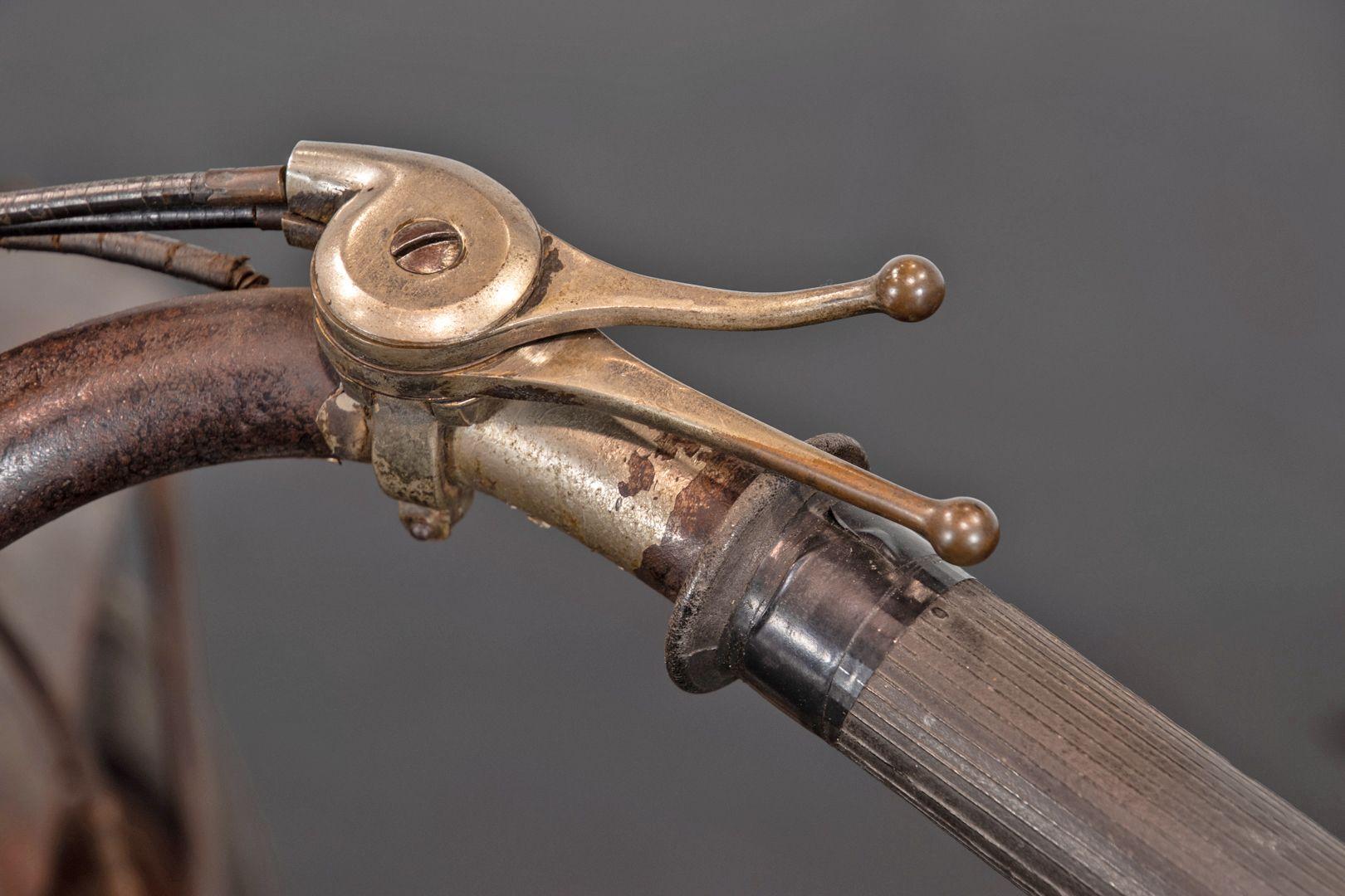 1940 Motosacoche 250 38123