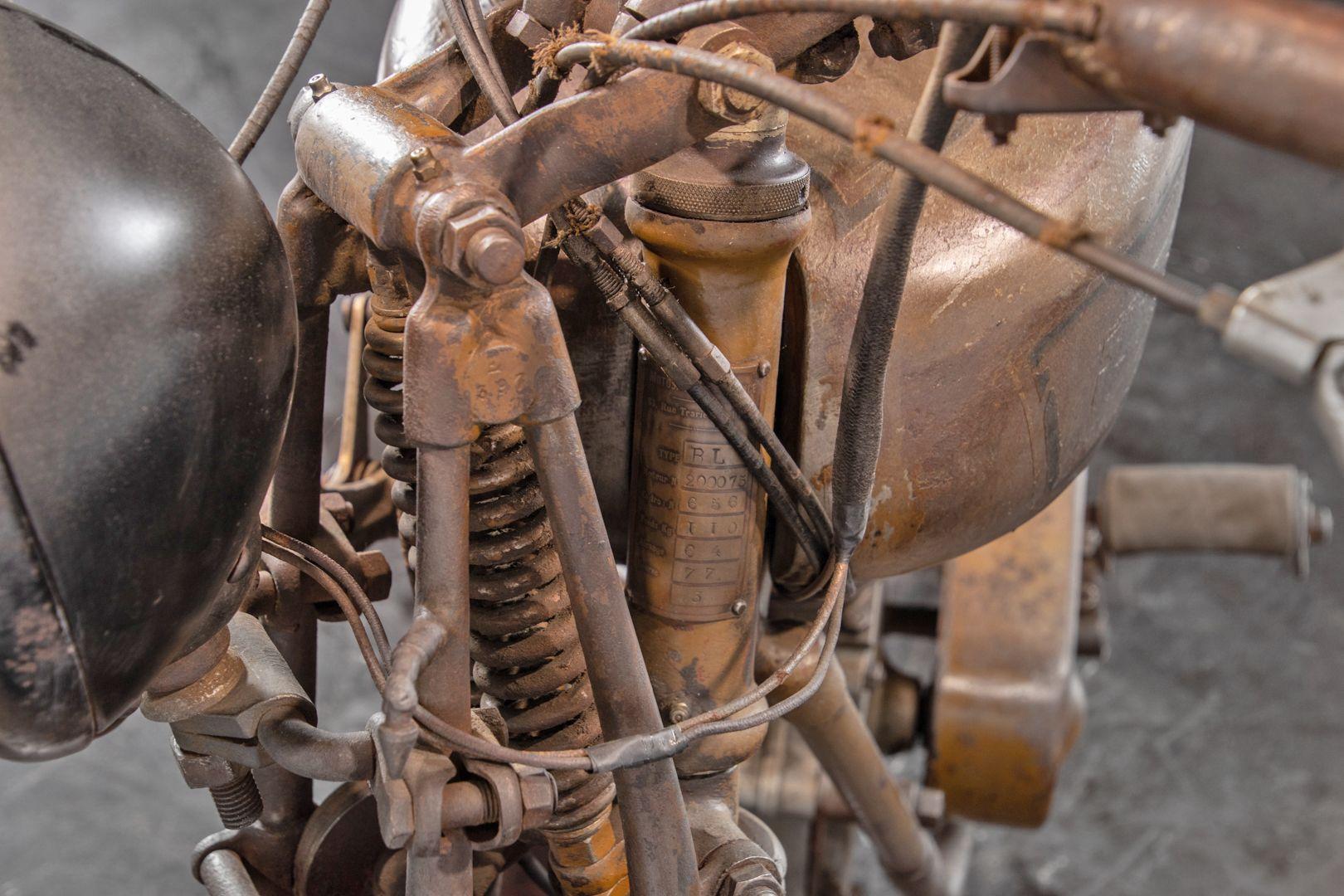 1940 Motosacoche 250 38131