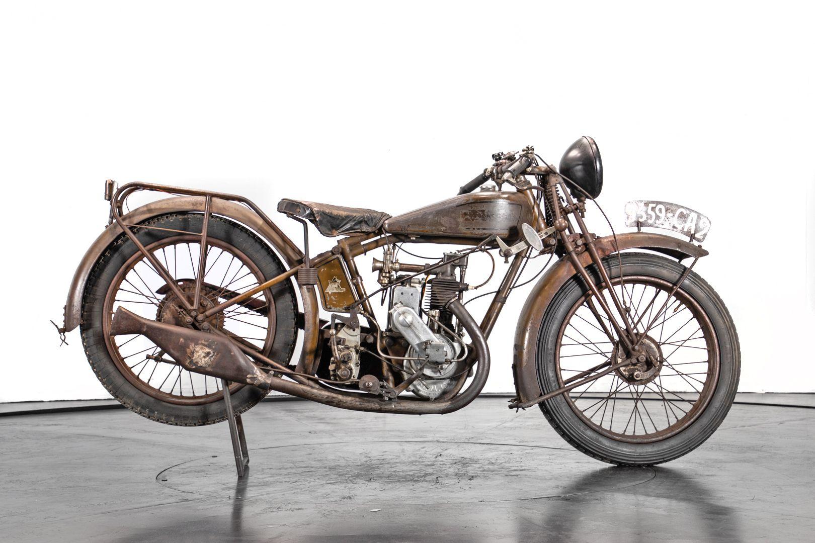 1940 Motosacoche 250 38115