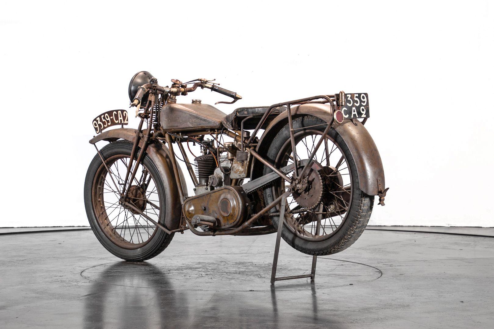 1940 Motosacoche 250 38120