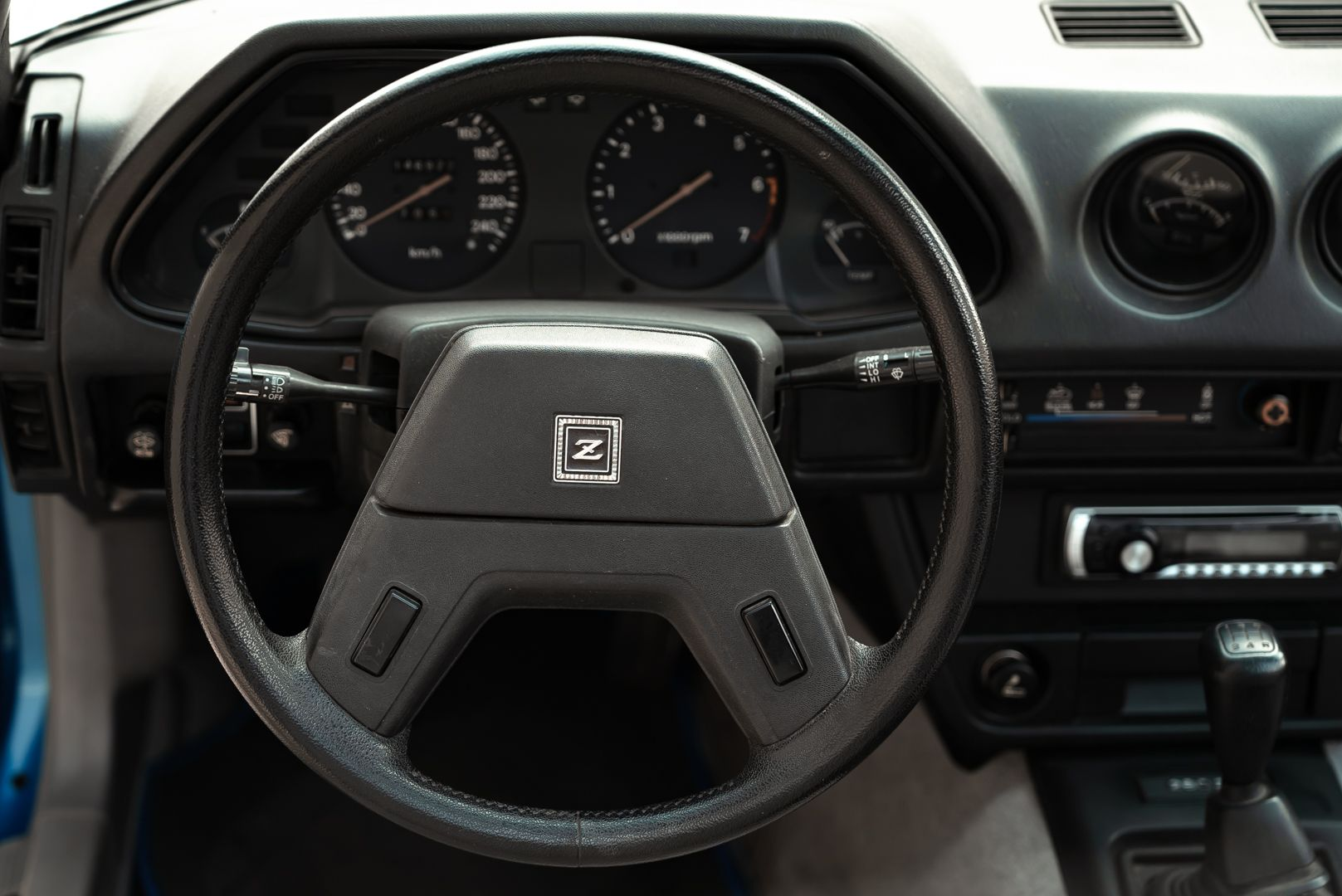 1982 Nissan Datsun 280 ZX 70150