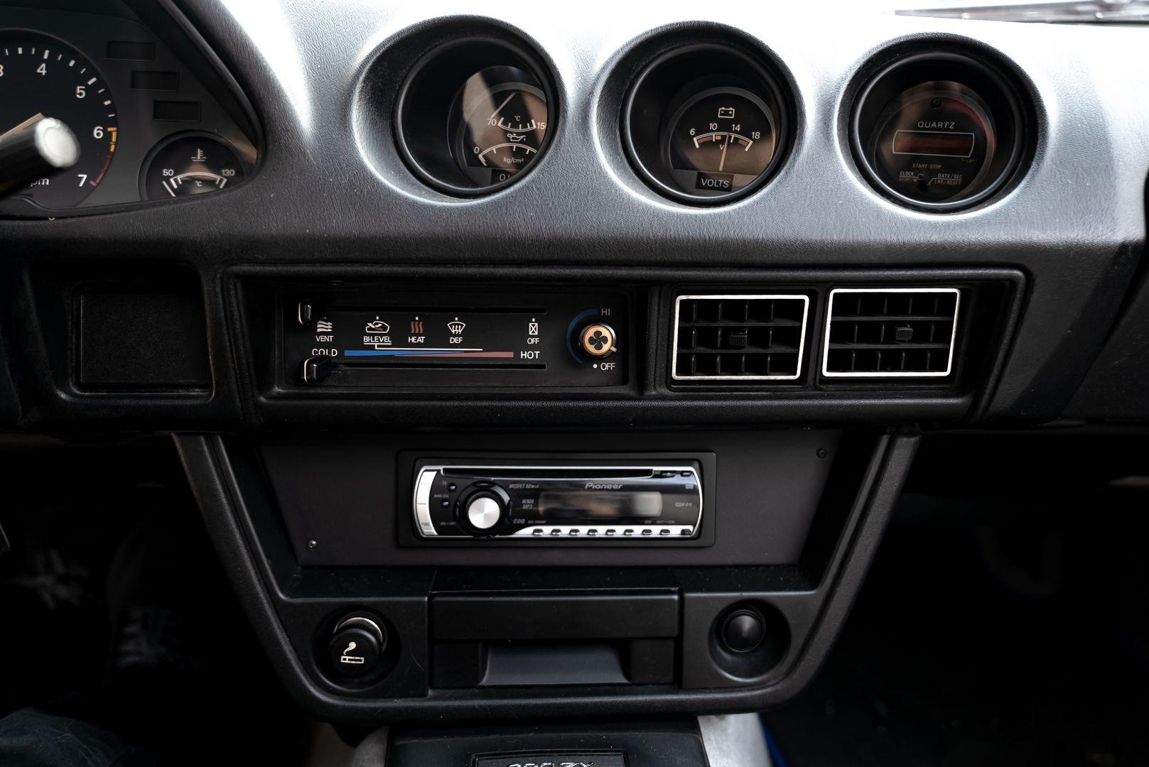 1982 Nissan Datsun 280 ZX 70158