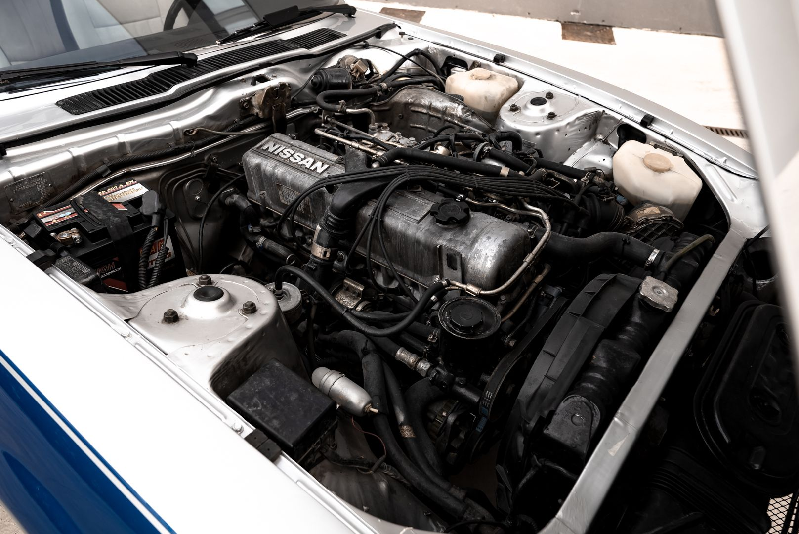 1982 Nissan Datsun 280 ZX 70162