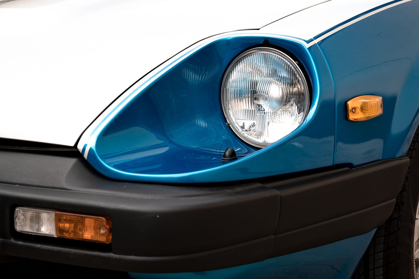 1982 Nissan Datsun 280 ZX 70123