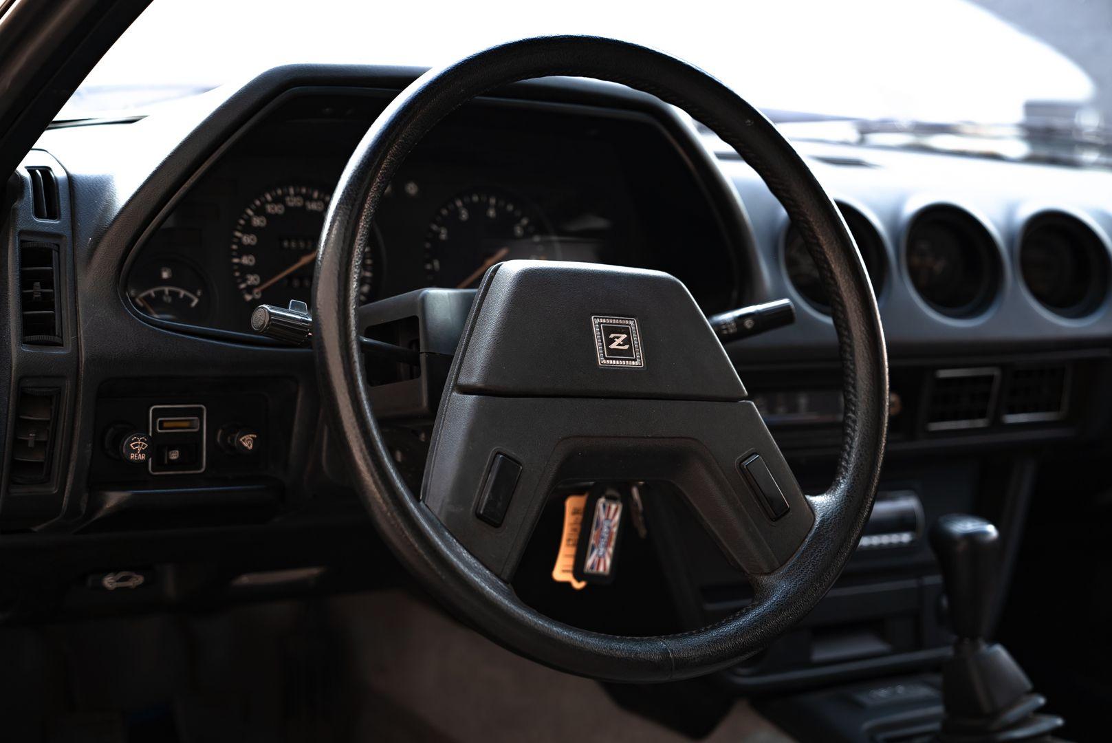 1982 Nissan Datsun 280 ZX 70139