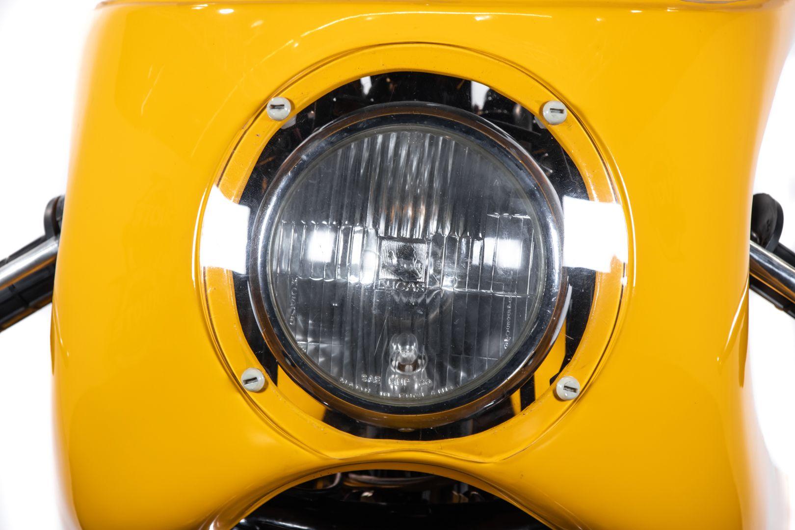 1971 Norton Commando 750 PR 72922