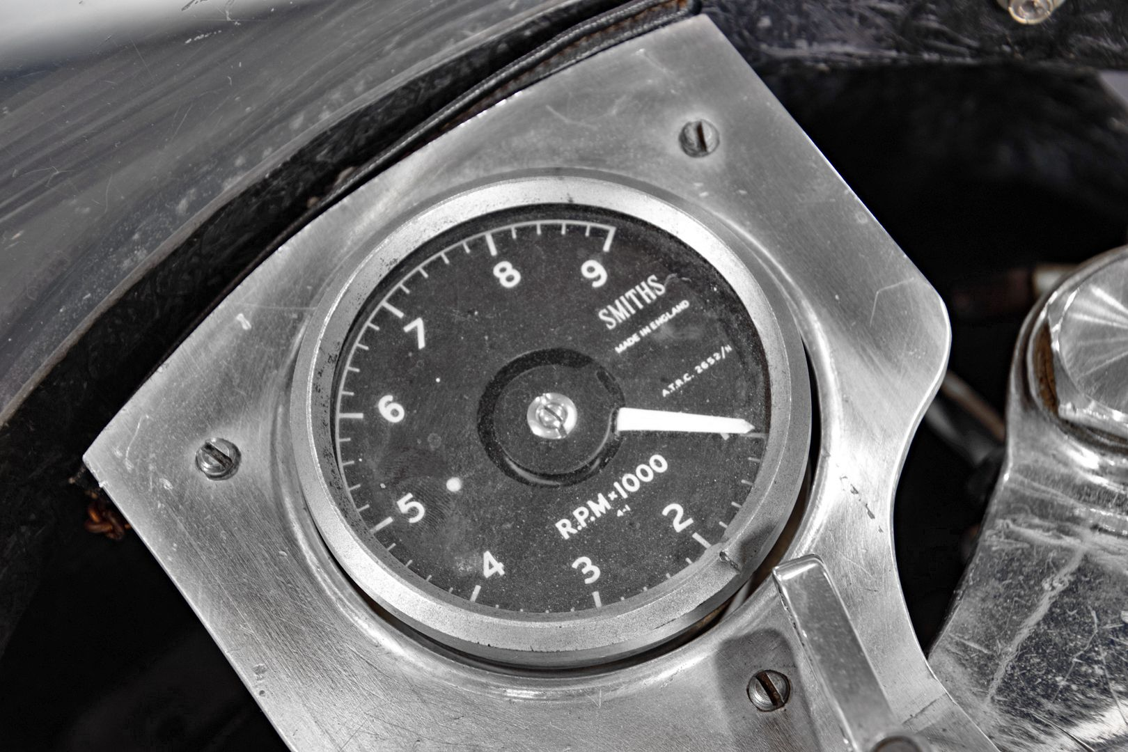 1959 Norton Manx Race 42131