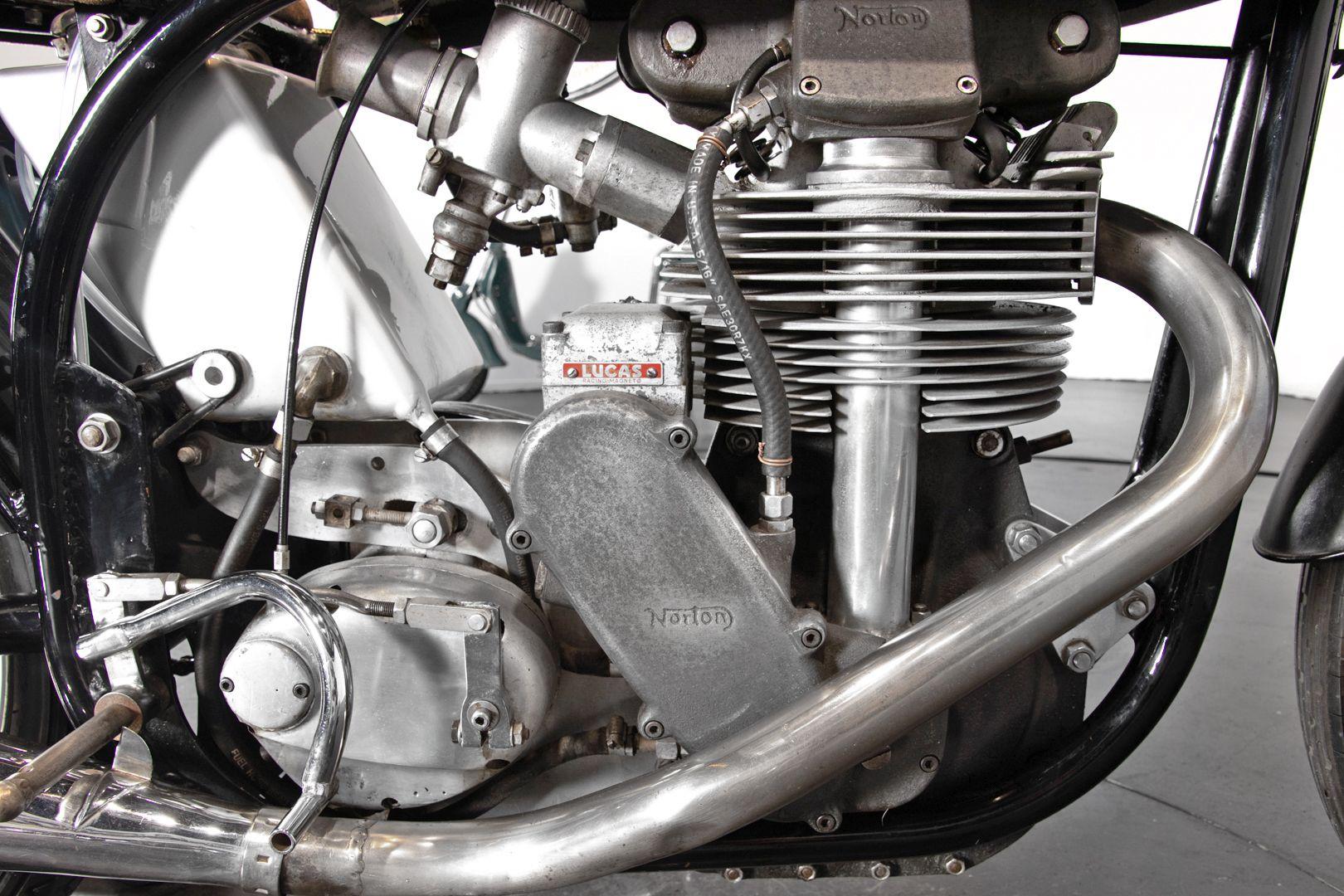 1959 Norton Manx Race 42137