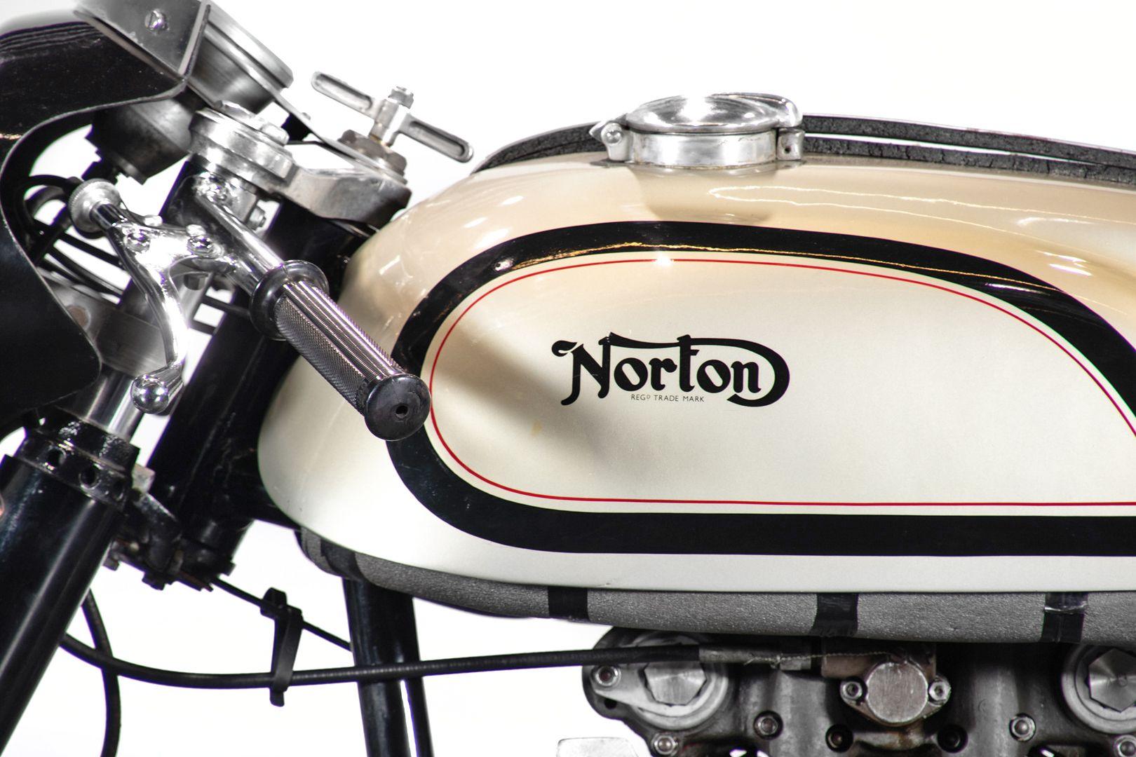 1959 Norton Manx Race 42126