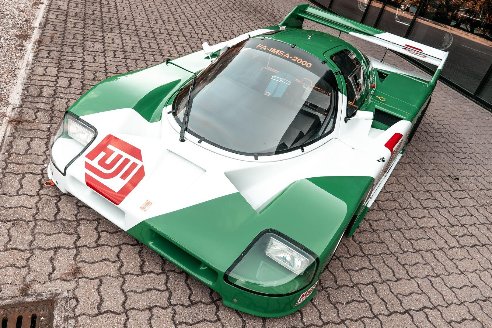 1983 Osella FA IMSA 2000 79036