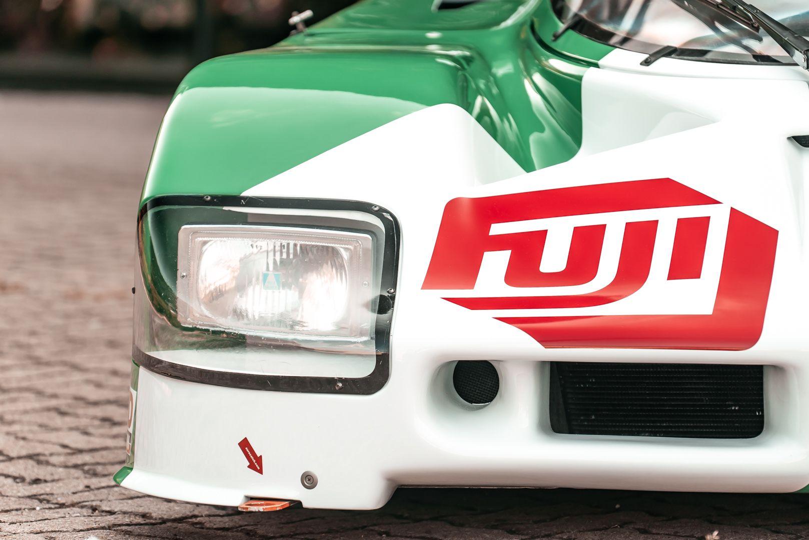 1983 Osella FA IMSA 2000 79024