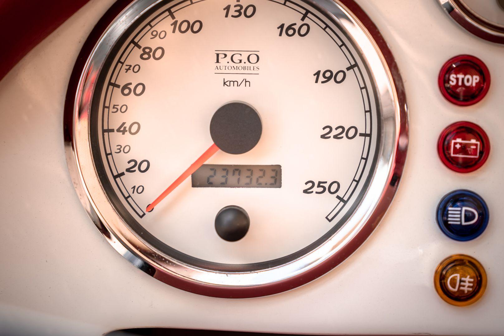 2005 PGO Speedster 2 68283