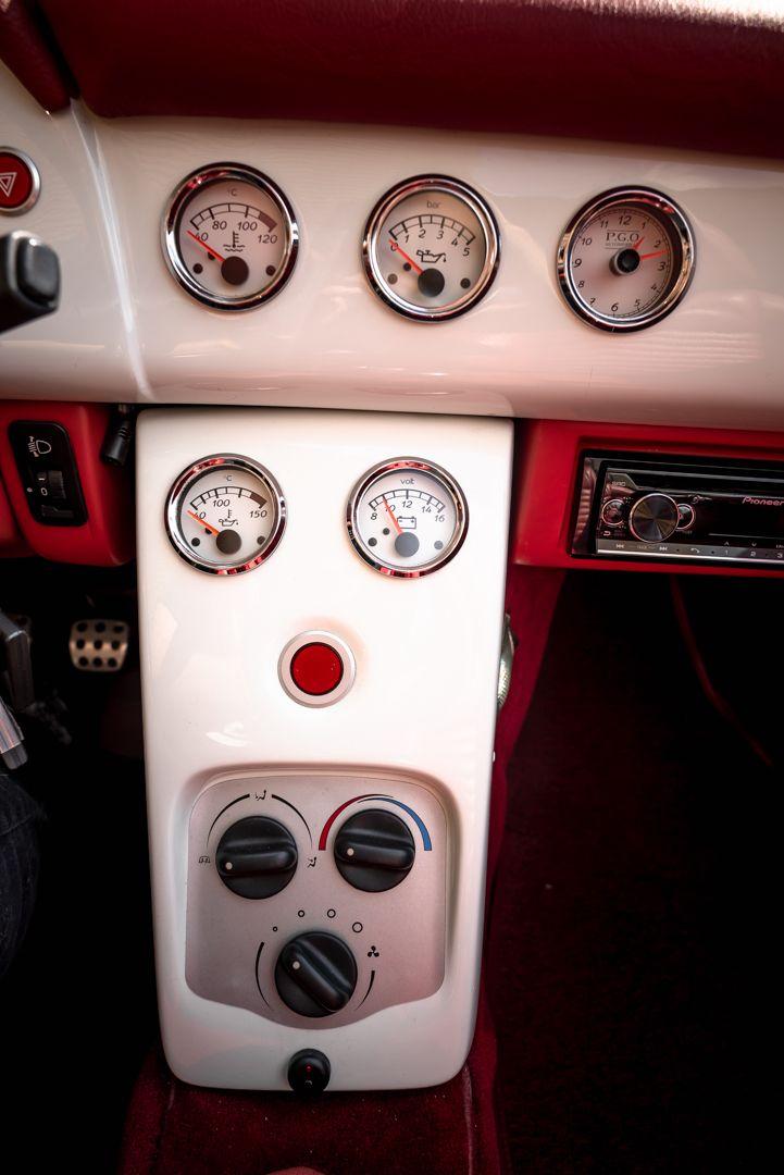 2005 PGO Speedster 2 68286