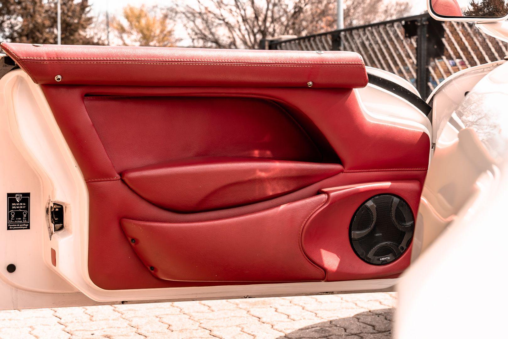 2005 PGO Speedster 2 68270