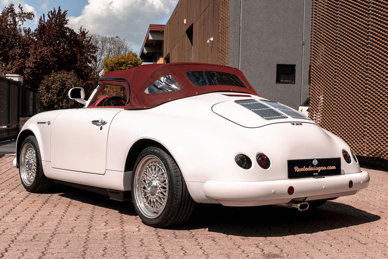 2005 PGO Speedster 2 68250