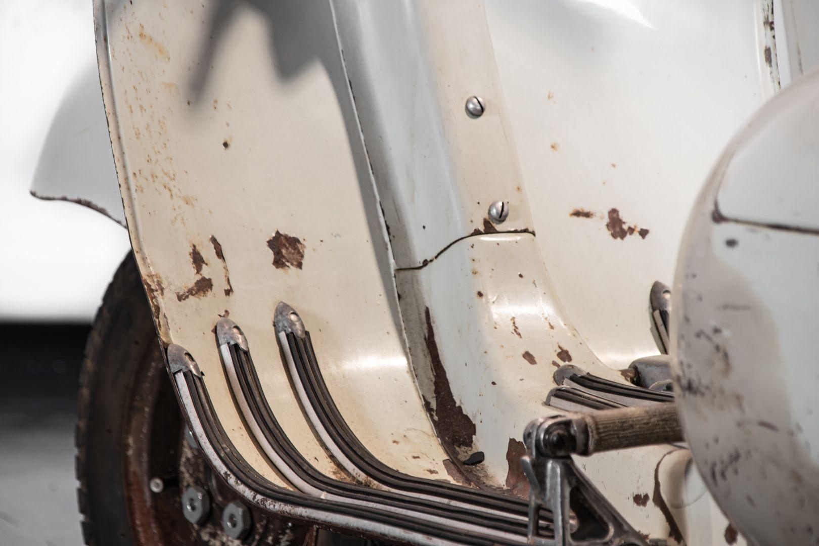 1956 Piaggio Vespa 150 VL3T 71452