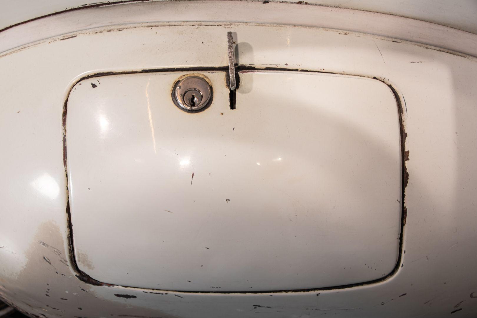 1956 Piaggio Vespa 150 VL3T 71465