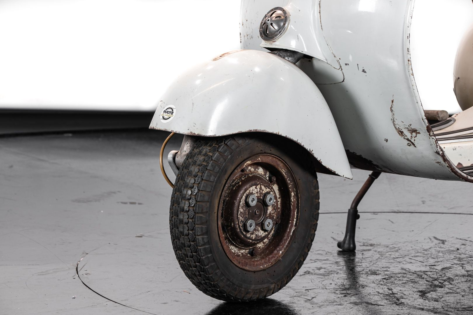 1956 Piaggio Vespa 150 VL3T 71446