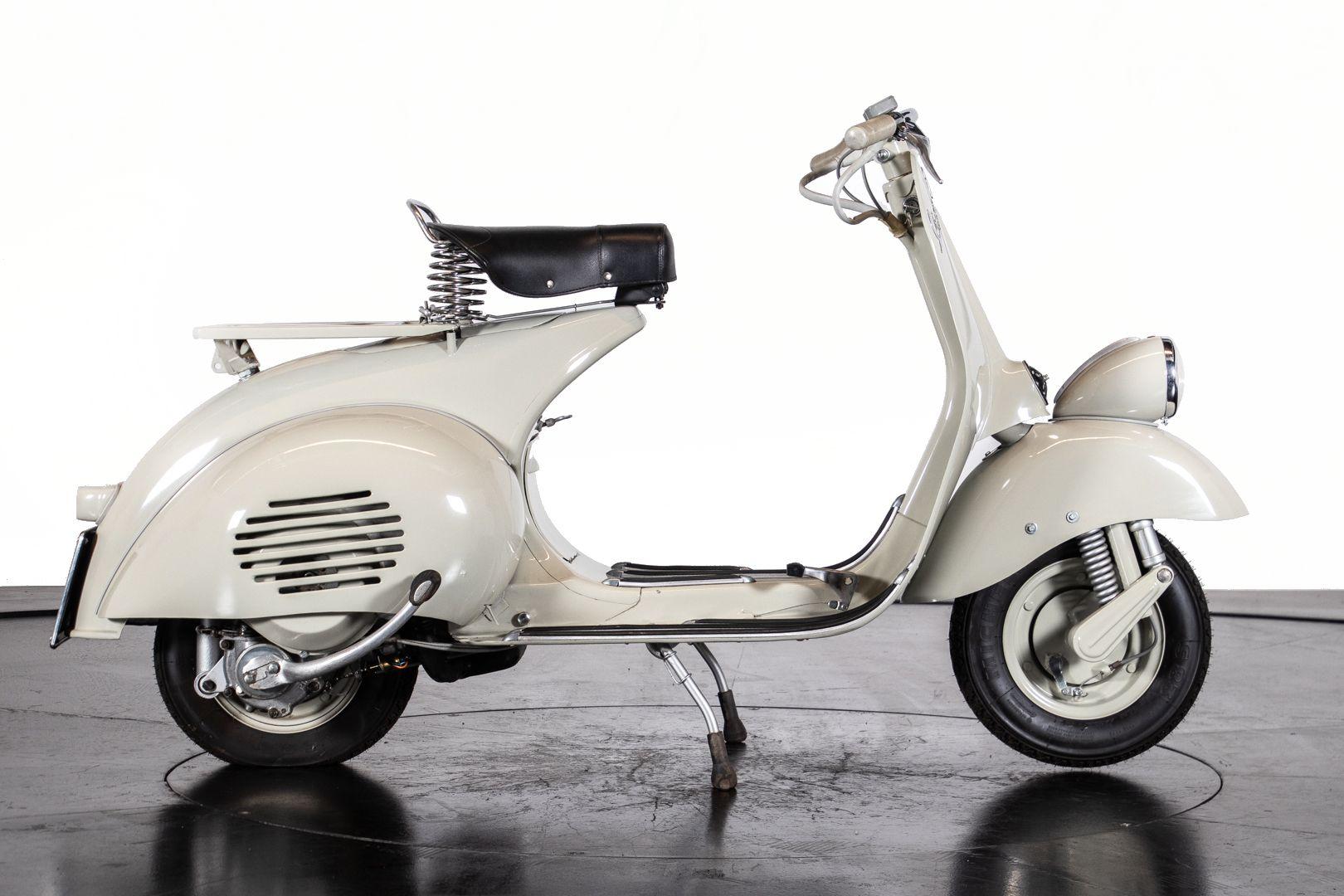 1954 Piaggio Vespa faro basso 56110