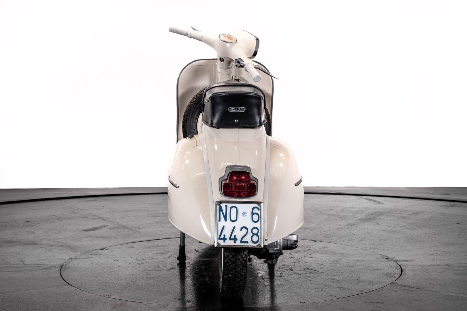 1963 Piaggio Vespa GL VLA 69172
