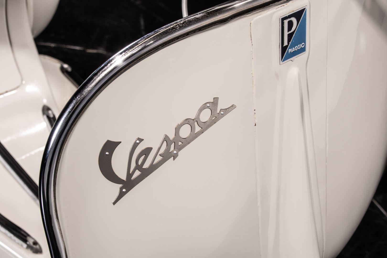 1957 Piaggio Vespa 125 Faro Basso '57 68785