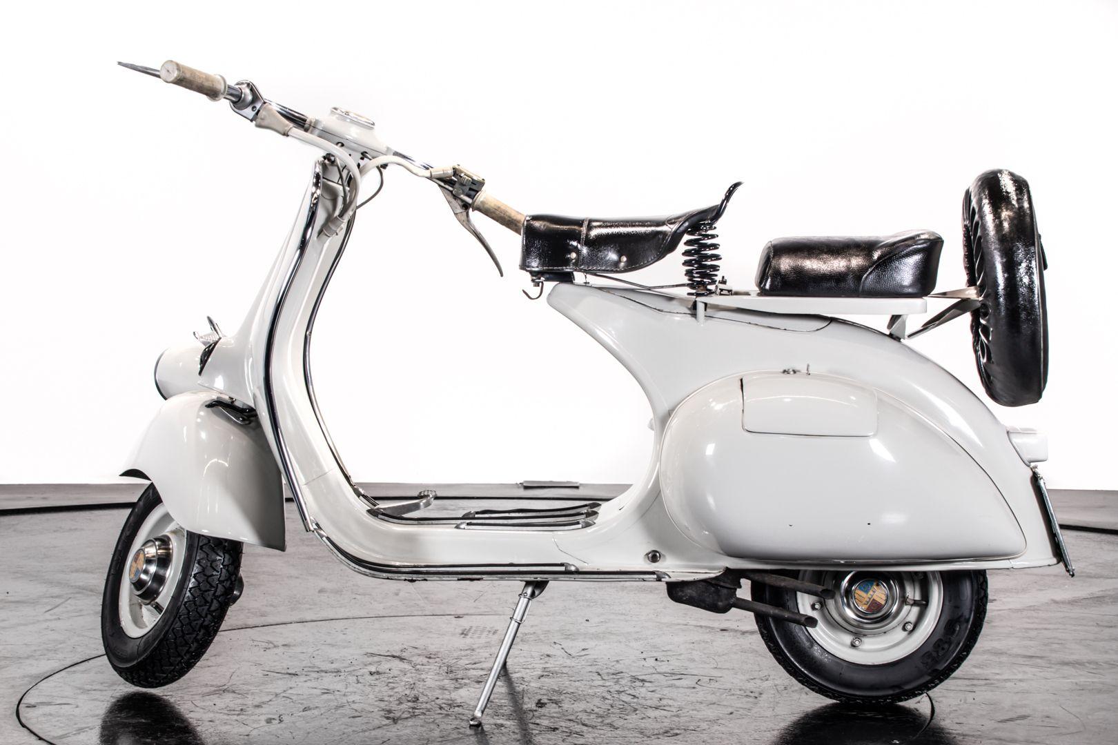 1957 Piaggio Vespa 125 Faro Basso '57 68771