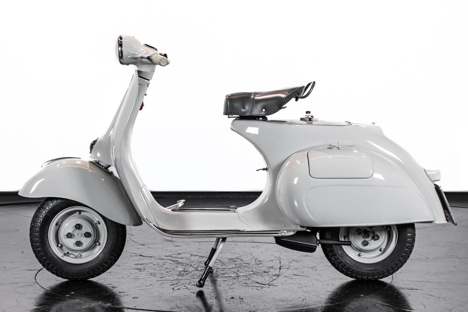 1958 Piaggio Vespa 125 72273