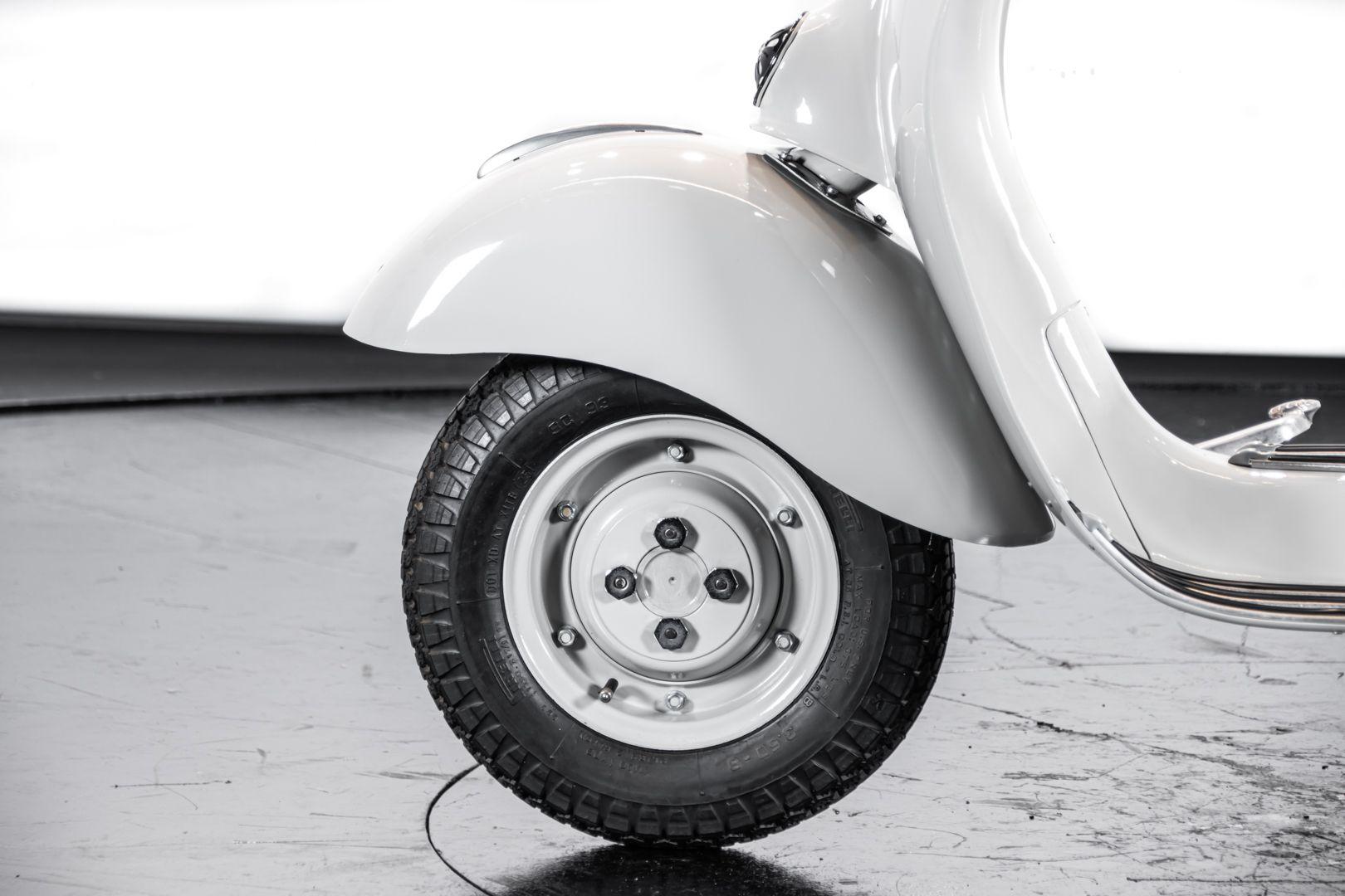 1958 Piaggio Vespa 125 72282