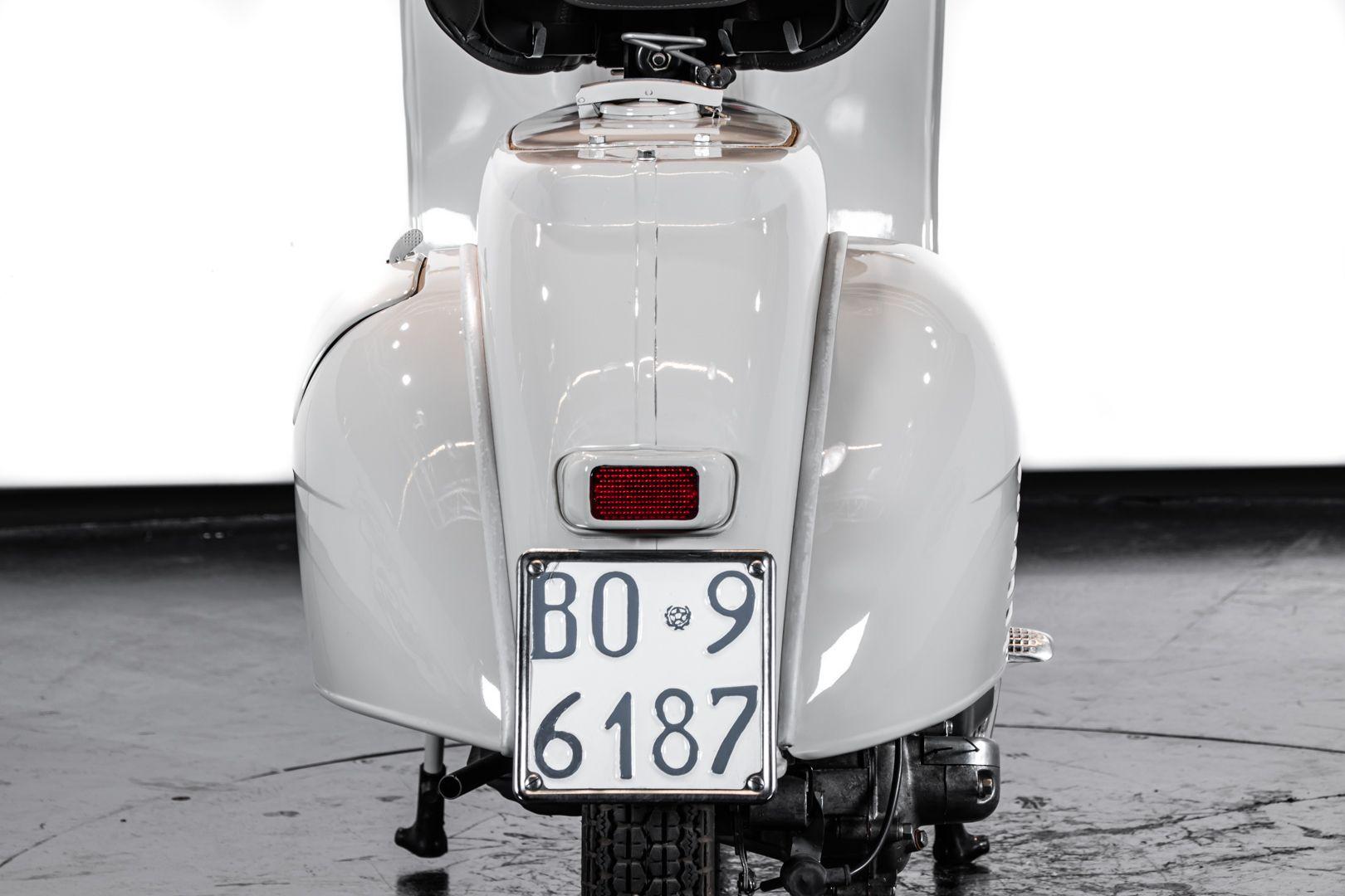 1958 Piaggio Vespa 125 72284