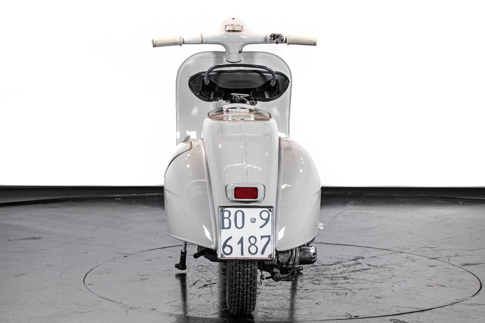 1958 Piaggio Vespa 125 72272