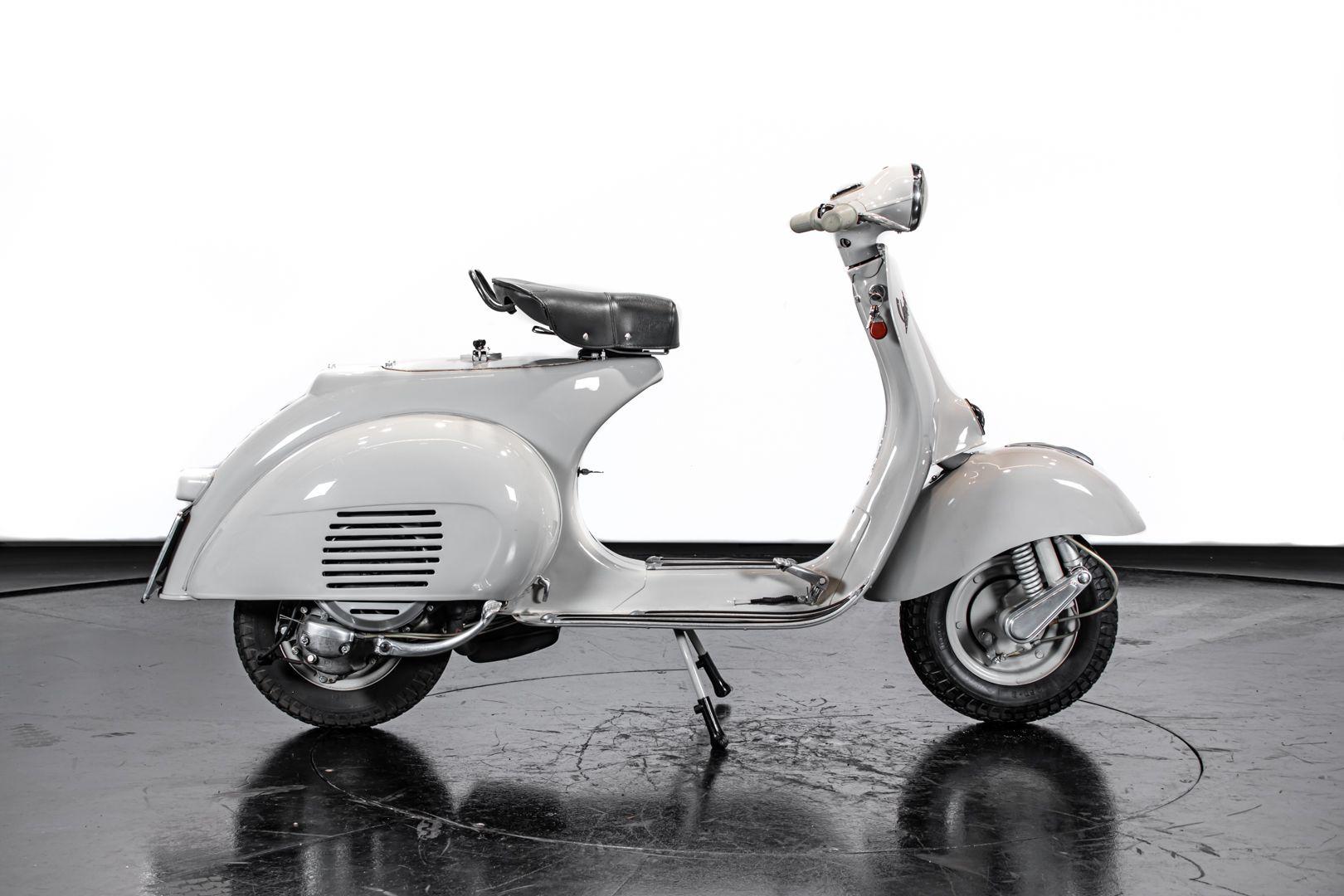 1958 Piaggio Vespa 125 72300