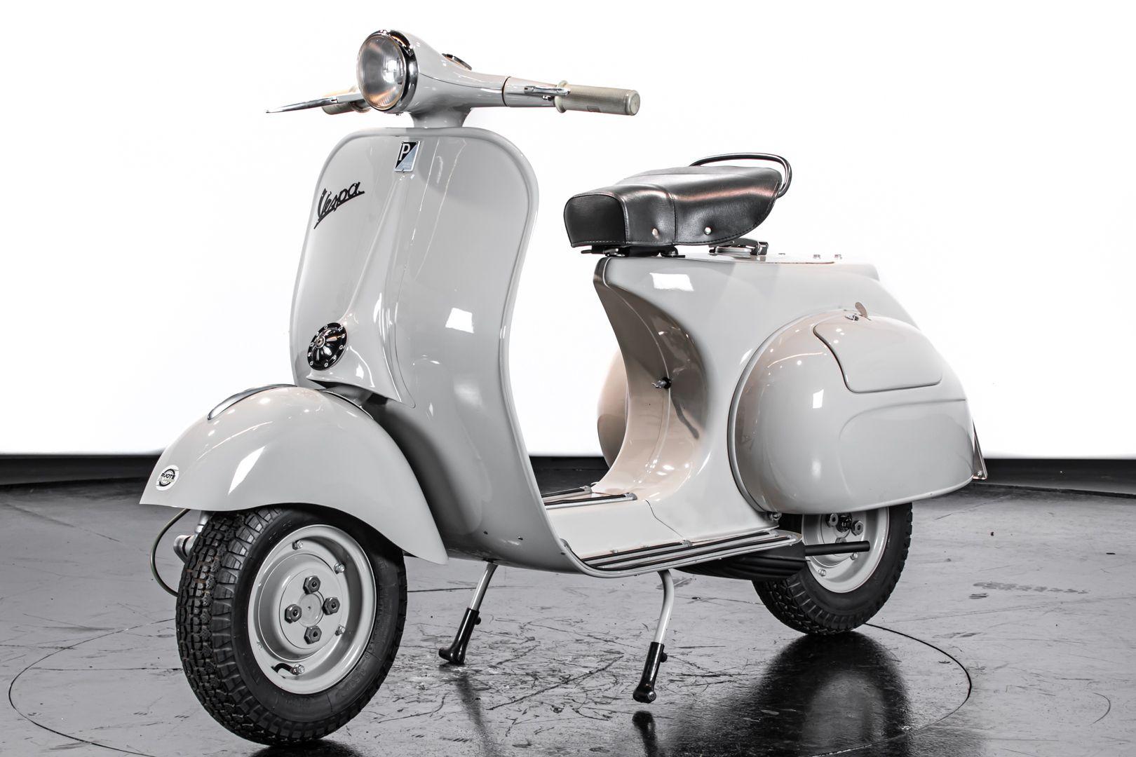 1958 Piaggio Vespa 125 72274
