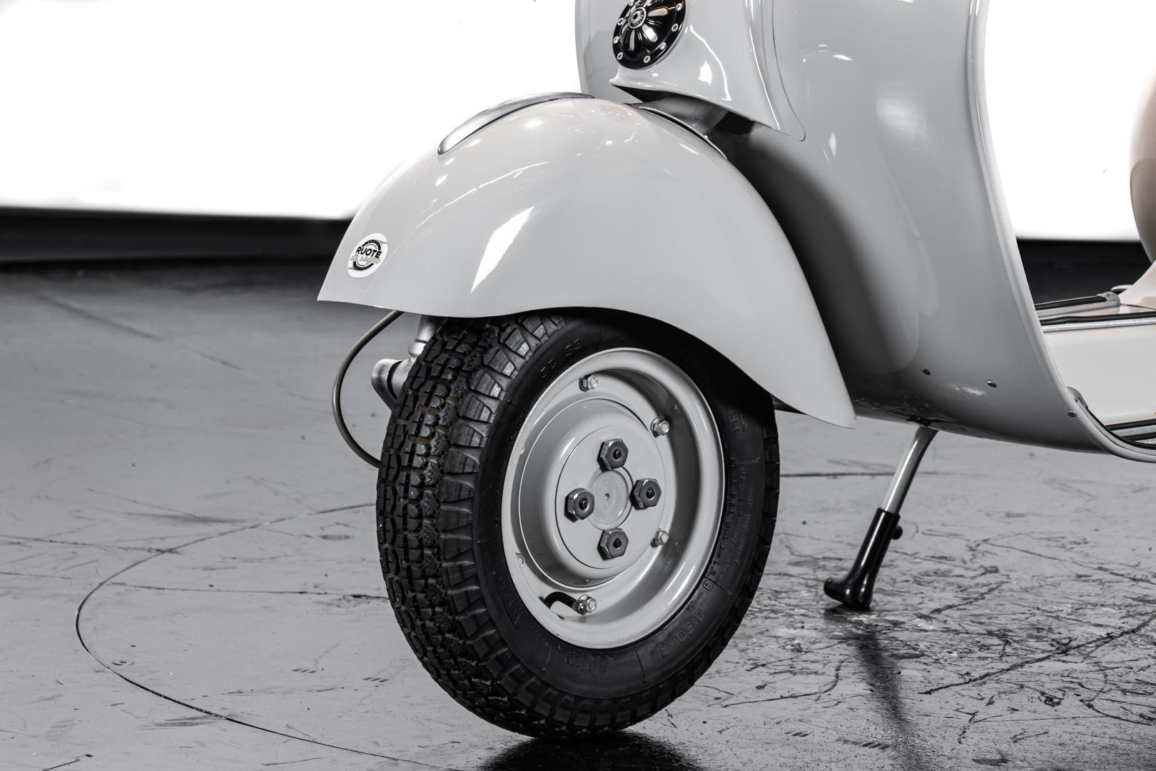 1958 Piaggio Vespa 125 72275