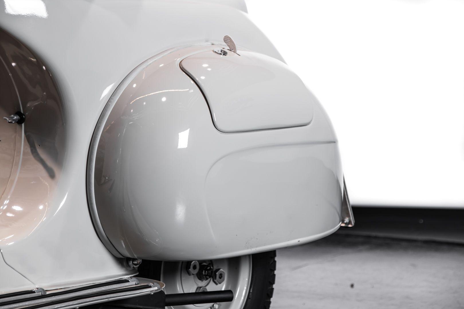1958 Piaggio Vespa 125 72277