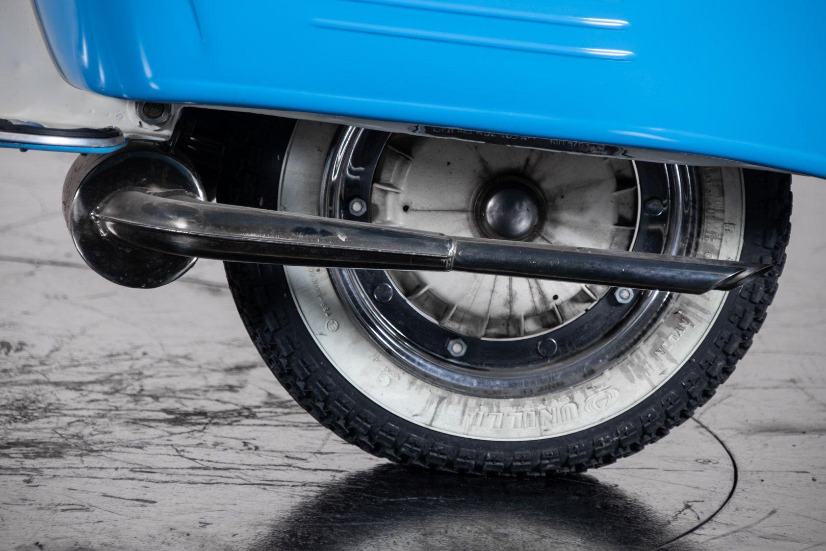 1970 Piaggio Vespa GT 82411