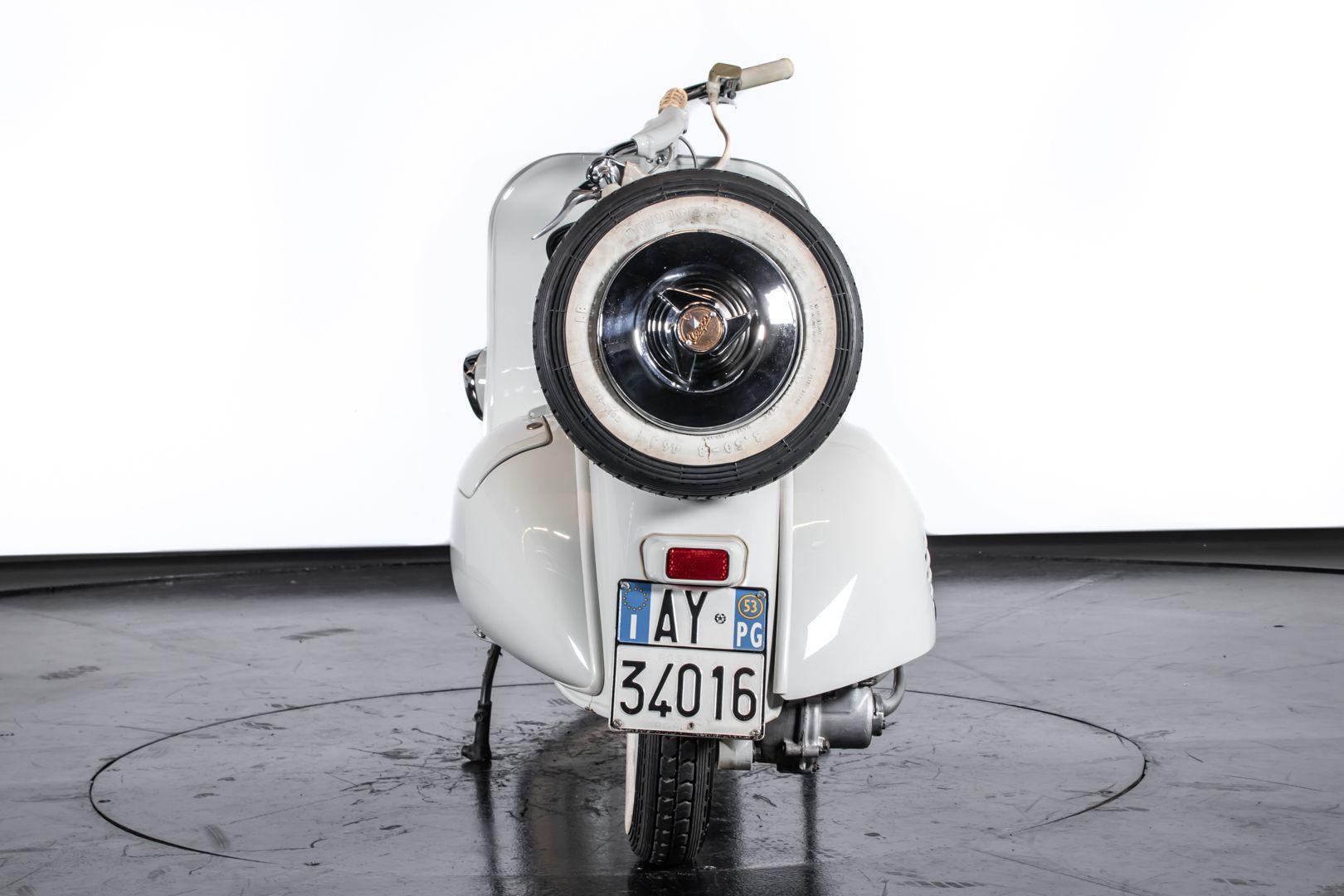 1953 Piaggio Vespa 125 VM1T 76196