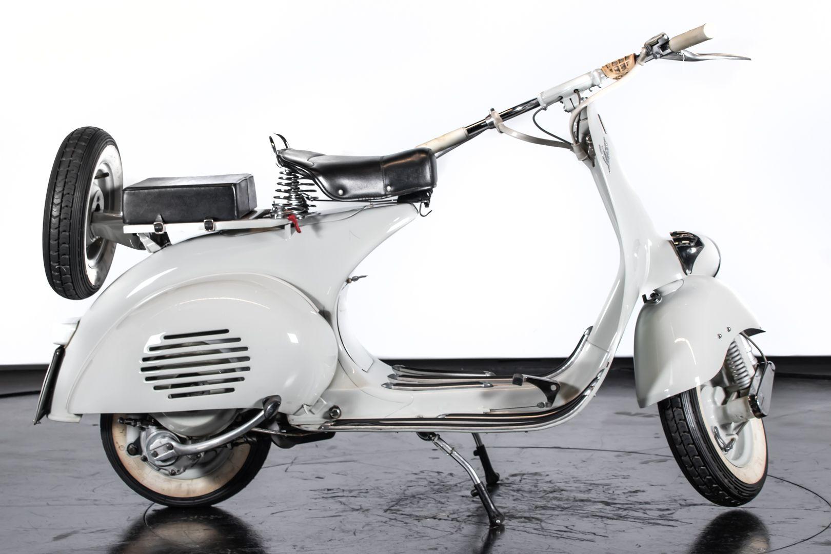 1953 Piaggio Vespa 125 VM1T 76198
