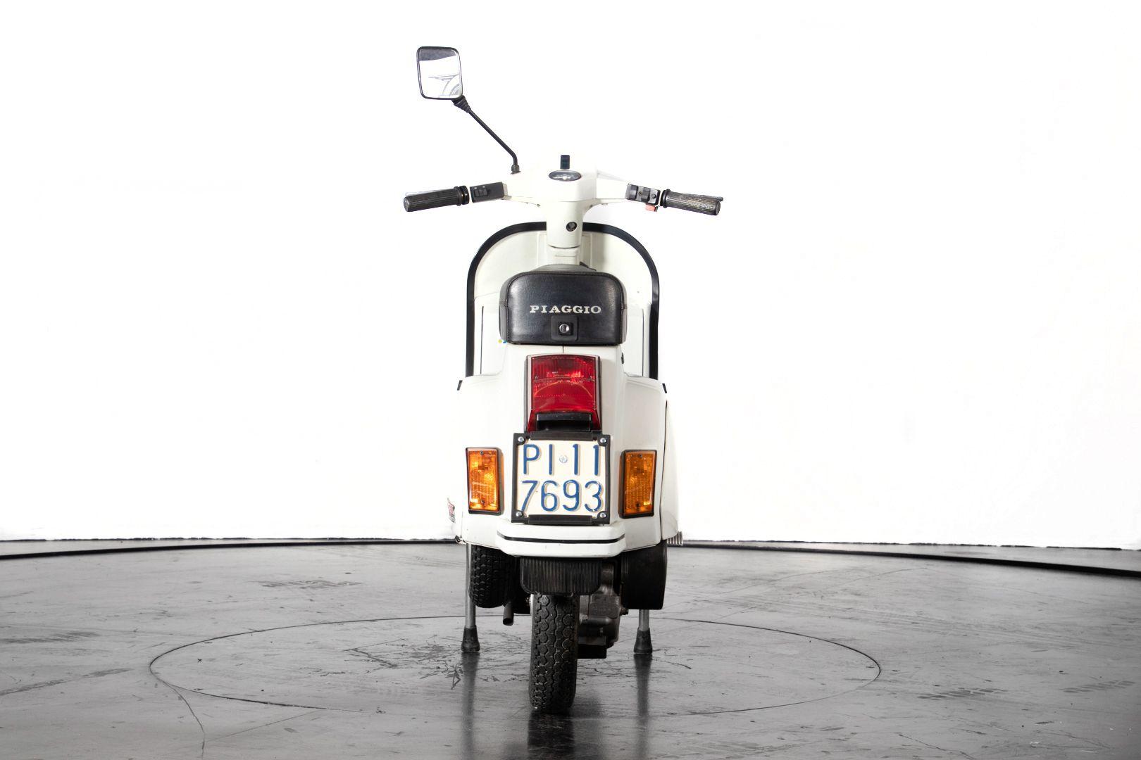 1984 Piaggio Vespa PK 125S Elestart 37933