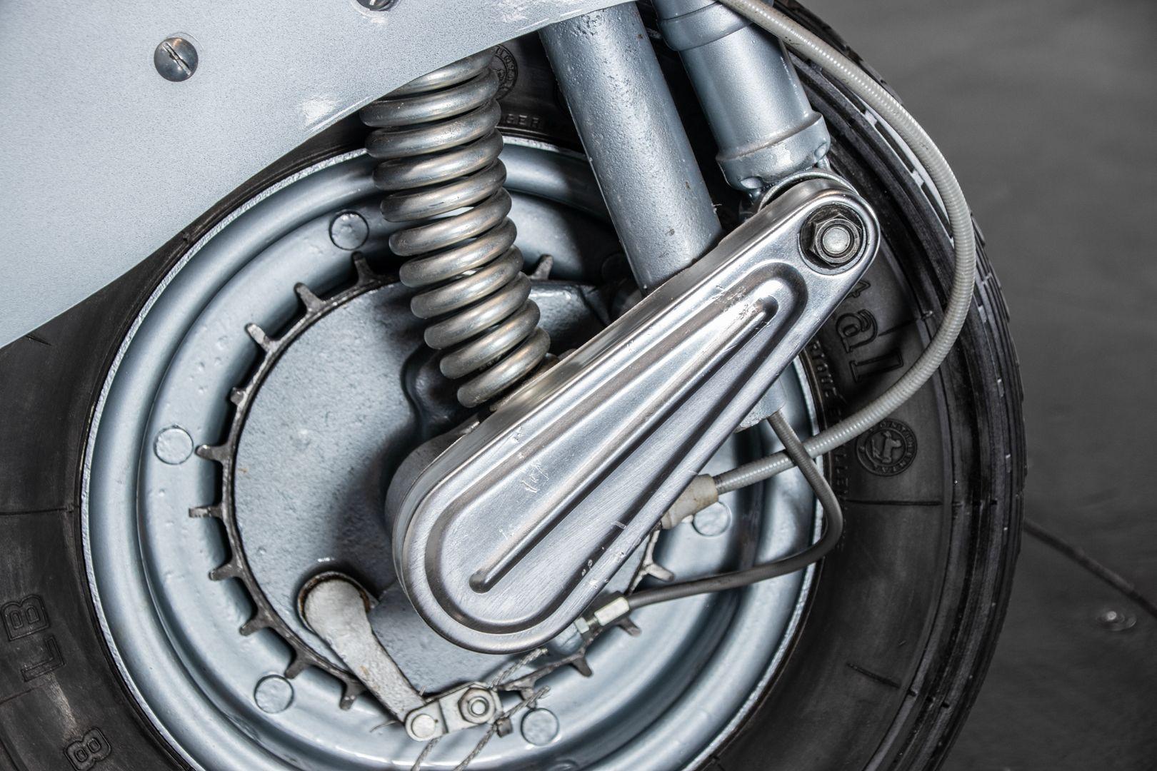 1958 Piaggio Vespa 150 VB1T 69467
