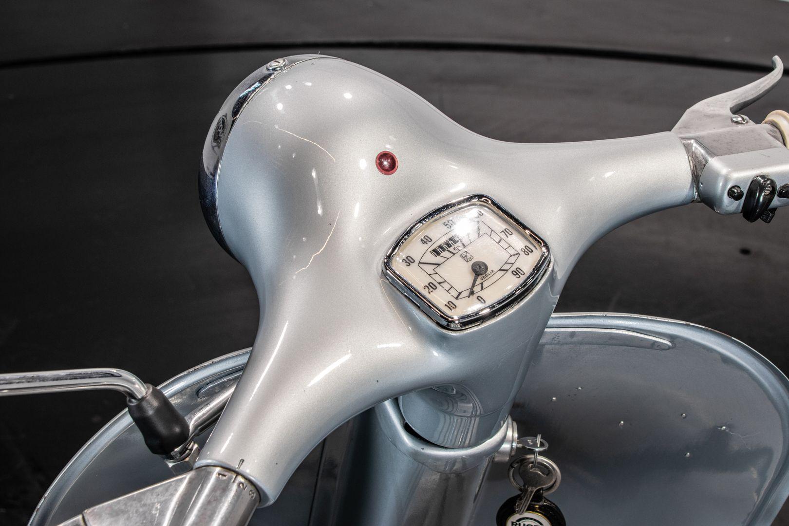 1958 Piaggio Vespa 150 VB1T 69472