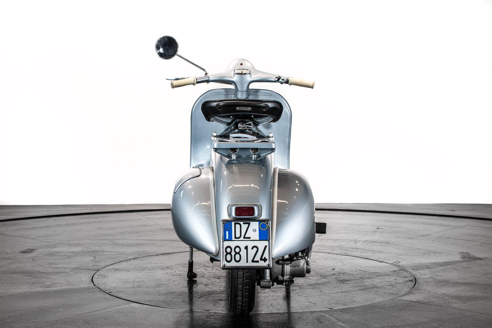 1958 Piaggio Vespa 150 VB1T 69455