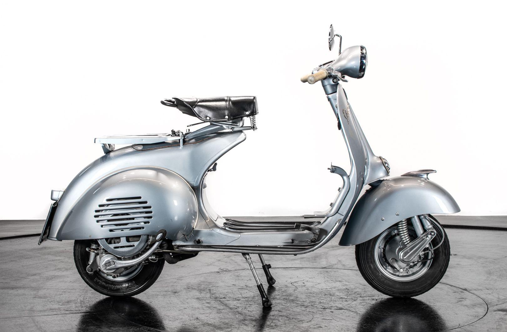 1958 Piaggio Vespa 150 VB1T 69457
