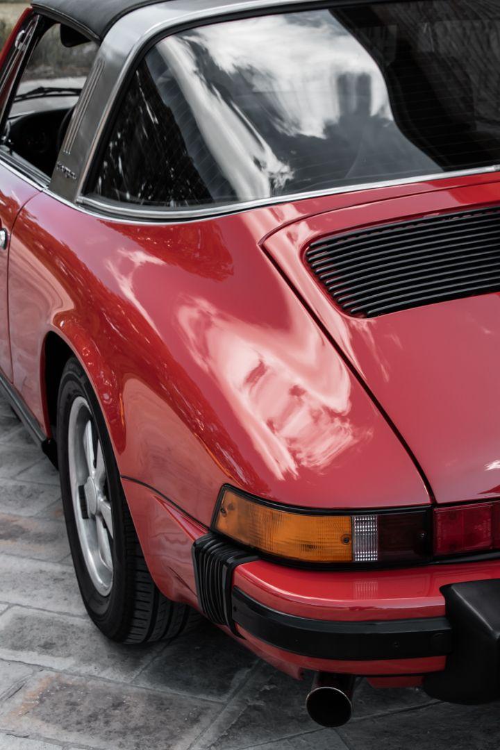 1974 Porsche 911 S 2.7 Targa 69634